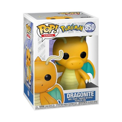 Funko POP! Games: Pokemon - Dragonite