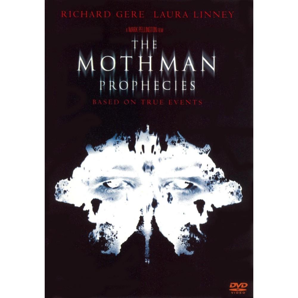 Mothman Prophecies (Dvd), Movies