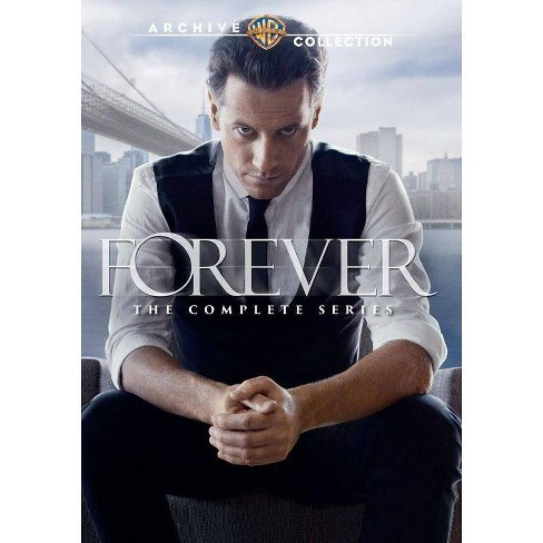 Forever: The Complete Series (DVD) - image 1 of 1
