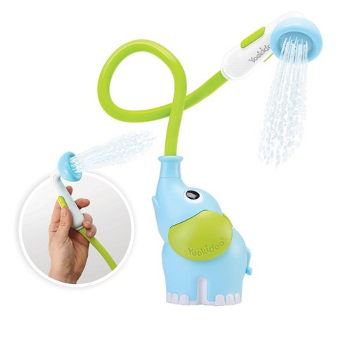 Yookidoo Elephant Baby Shower Bath Toy - image 1 of 4