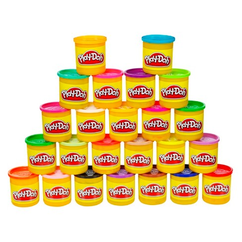 Play-Doh Super Color 24pk - image 1 of 1