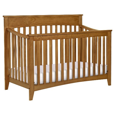 DaVinci Grove 4-in-1 Convertible Crib - Chestnut - image 1 of 13