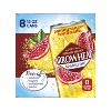 Arrowhead Pomegranate Lemonade Flavored Sparkling Water - 8pk/12 fl oz Cans - image 3 of 4