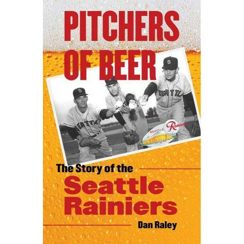 Pitchers of Beer - by  Dan Raley (Paperback) - image 1 of 1