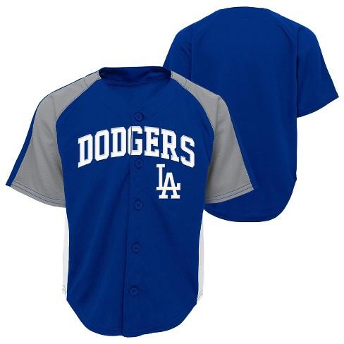 MLB Los Angeles Dodgers Boys' Infant/Toddler Team Jersey - image 1 of 3