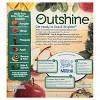 Outshine Apple & Greens Frozen Fruit Bar - 6ct - image 3 of 4