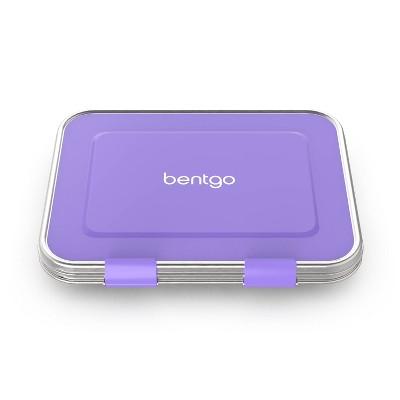 Bentgo Kids' Stainless Steel Leak-Proof Lunch Box