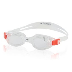 Speedo Junior Glide Goggles - White