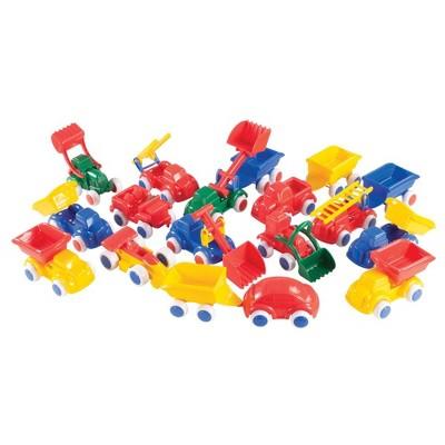 Viking Toys Toddler Bigger Vehicle Fun Set Assortment