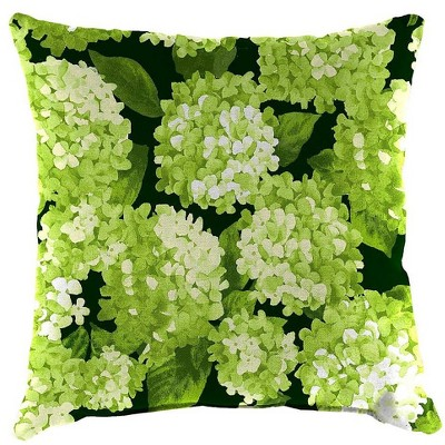 """15"""" Sq. x 7"""" Polyester Classic Throw Pillow"""