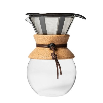 Bodum 8 Cup Pour Over Coffee Maker