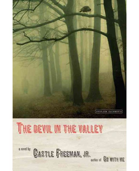 Devil in the Valley (Reprint) (Paperback) (Castle Freeman) - image 1 of 1
