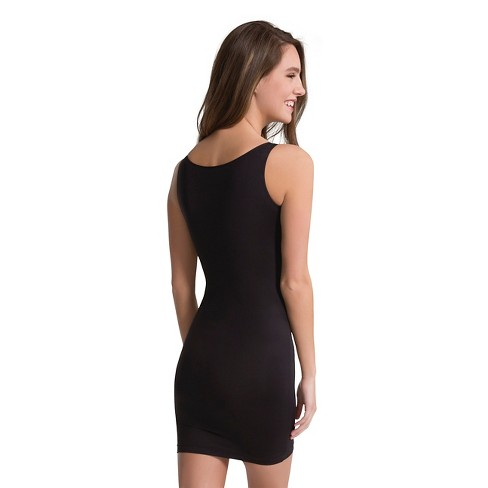 70cd053bb1 Assets® By Spanx® Women s In Or Out Shaping Full Slip - Black S   Target