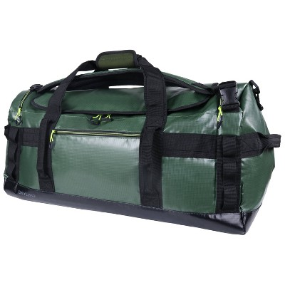 "Skyline 28"" Duffel Bag - Coated Premium Green"