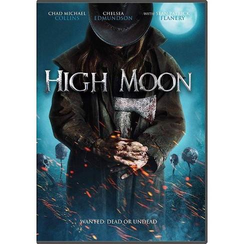 High Moon (DVD) - image 1 of 1