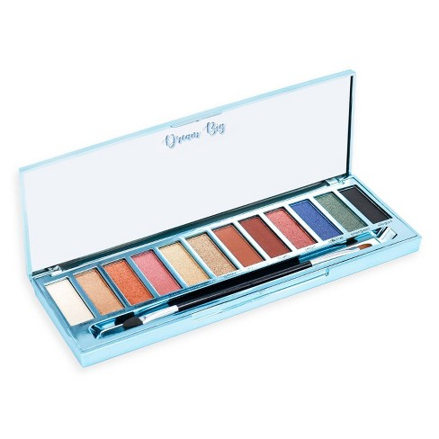 CAI Makeup Your Mind Eyeshadow Palette Blue - 12 Shades - image 1 of 2