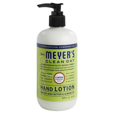 Mrs. Meyer's® Lemon Verbena Hand Lotion - 12oz