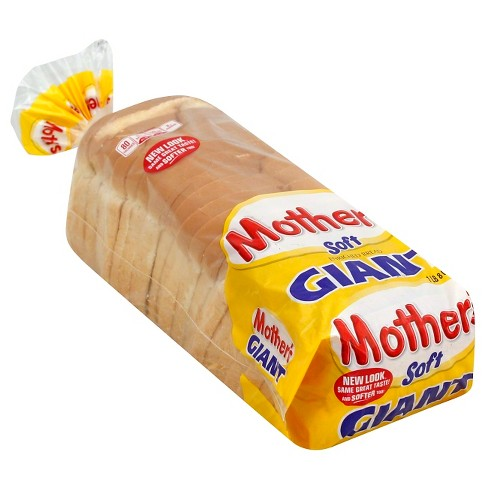 Mothers Buttertop Bread - 24 oz - image 1 of 1