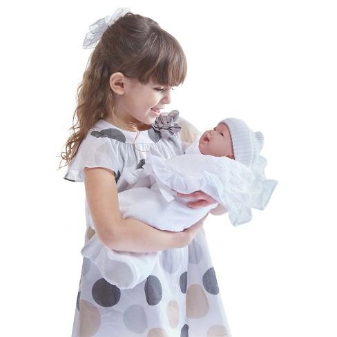 4039953ad6 JC Toys La Newborn 15.5