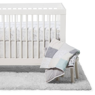 Crib Bedding Set Bunny 4pc - Cloud Island™
