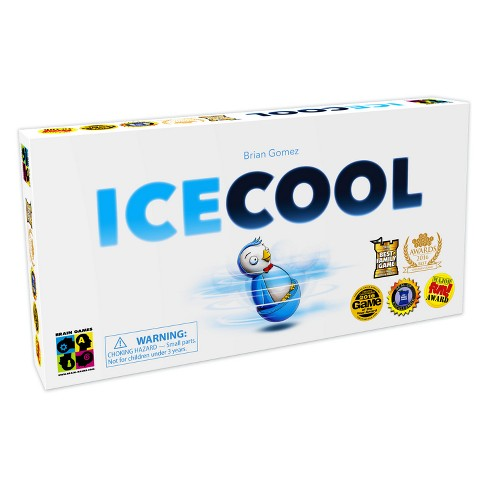 Ice Cool Board Game - image 1 of 4