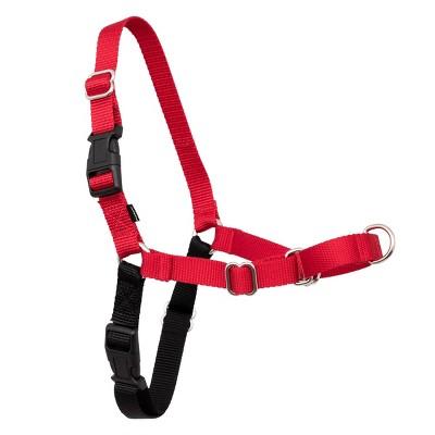 PetSafe Easy Walk Adjustable Dog Harness - Red