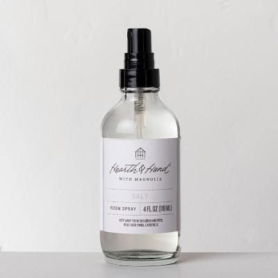 4 fl oz Salt Refresher Room Spray - Hearth & Hand™ with Magnolia