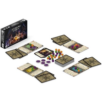Shadow Games Board Game