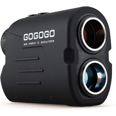 Gogogo Sport Vpro Laser Range Finder for Golf & Game Range Finder - Distance Measuring