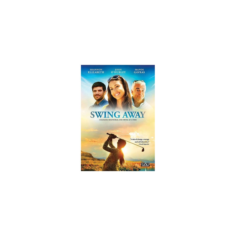 Swing Away (Dvd), Movies