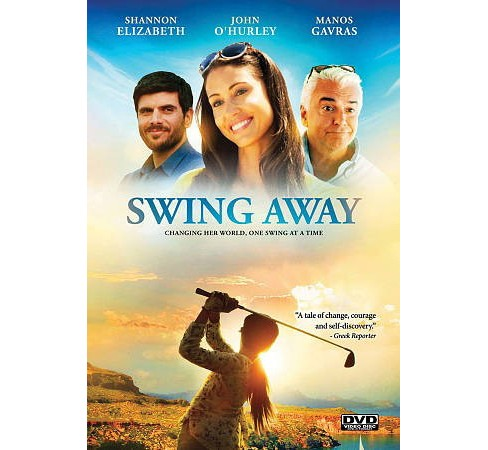 Swing Away (DVD) - image 1 of 1