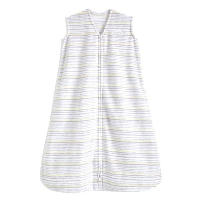 Halo Innovations SleepSack Wearable Blanket Micro Fleece - Gray M
