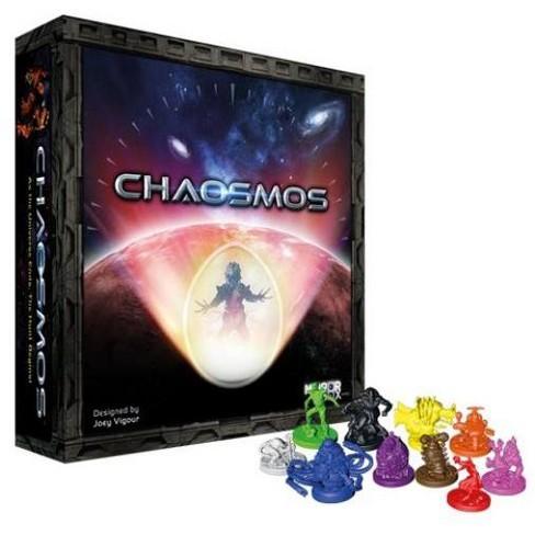 Chaosmos Board Game