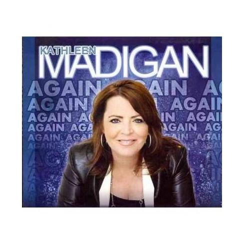 Kathleen Madigan - Madigan Again (PA) (Digipak) * (CD) - image 1 of 1