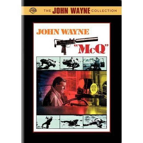 Mcq (DVD) - image 1 of 1