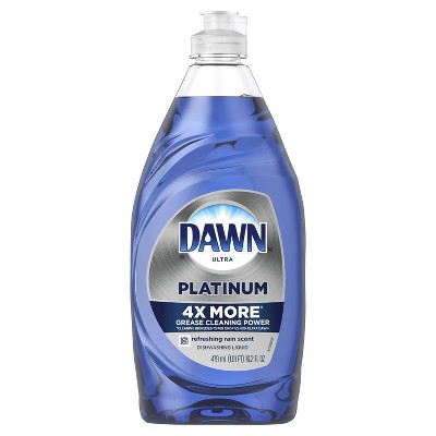 Dawn Platinum