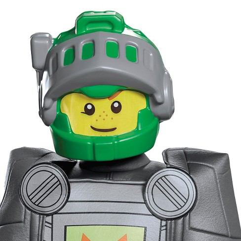 Lego Disguise Nexo Knight Lance Aaron Mask - image 1 of 1