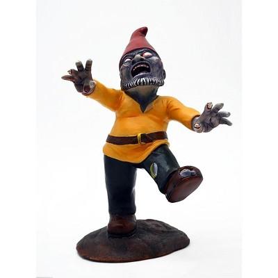 Studio Oz - Evil Gnomes Evil Gnome 12 Inch Polyresin Statue - Gnawey