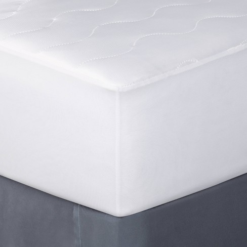 Cooling Waterproof Mattress Pad - Room Essentials™ - image 1 of 1