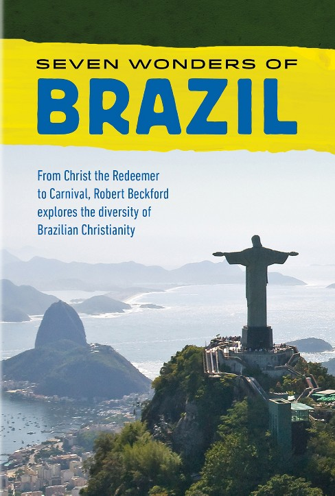 Seven wonders of brazil (DVD) - image 1 of 1