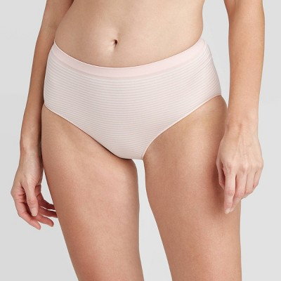 Details about  /3 Love Libby Seamless No Show Thong Underwear panties