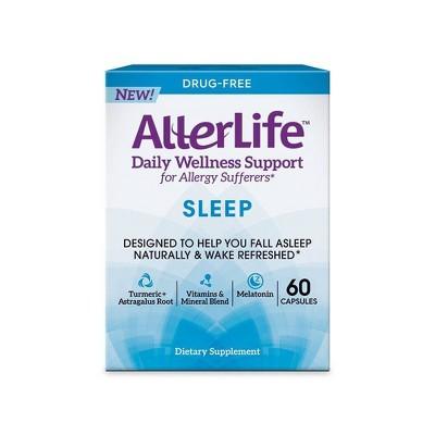 AllerLife Sleep Capsule - 60ct