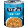 Progresso Traditional Chicken Barley Soup - 18.5oz - image 2 of 3