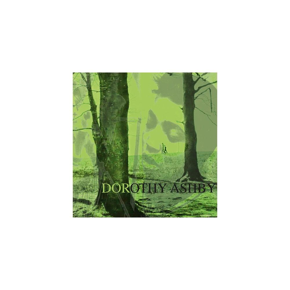Dorothy Ashby - Hip Harp/On A Minor Groove (Vinyl)