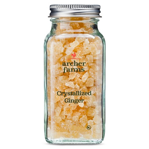 Crystalized Ginger - 3.2oz - Archer Farms™ - image 1 of 1