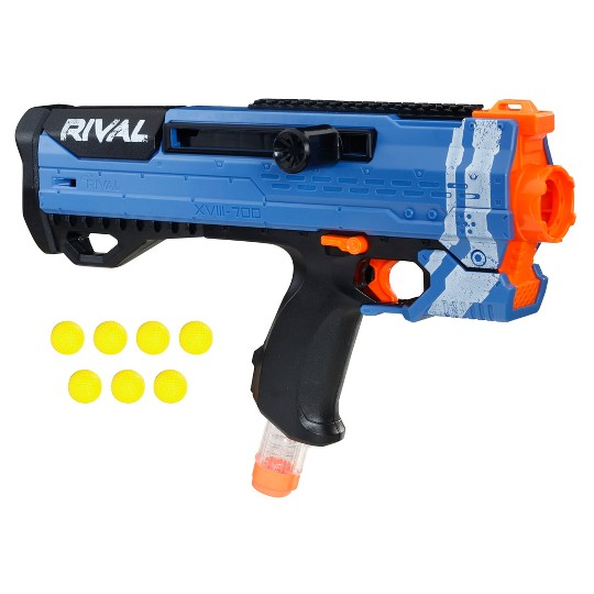 NERF Nerf Rival Helios XVIII-700 (blue) image number null