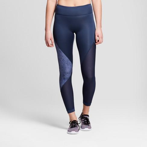 5afadc2644c2b Women's Performance 7/8 Asymmetrical Mid-Rise Leggings - JoyLab ...
