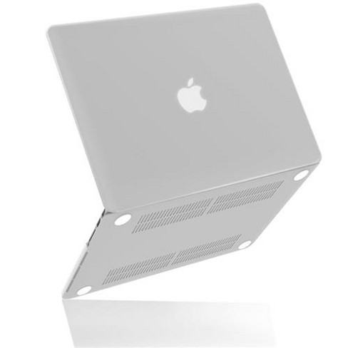 iBenzer Neon Party Protective Case for 13  Apple Macbook Pro with Retina Display, Clear - image 1 of 4