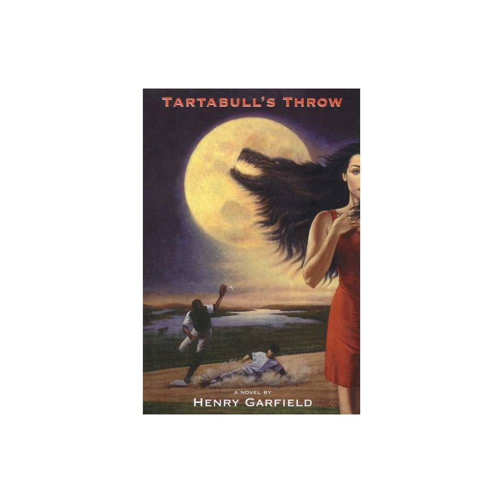 Tartabull S Throw By Henry Garfield Paperback