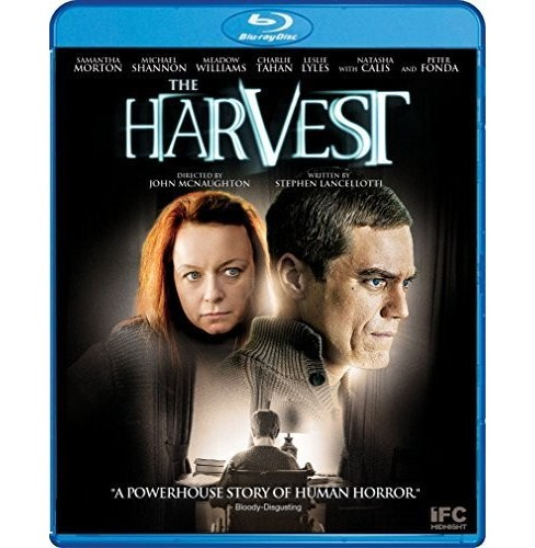 Harvest (Blu-ray) - image 1 of 1